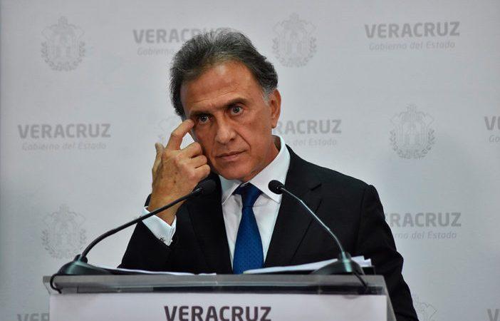 Miguel Ángel Yunes