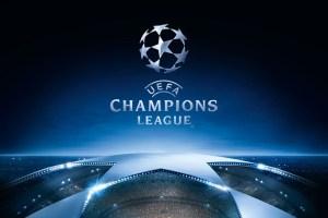 Emblema de la UEFA Champions league