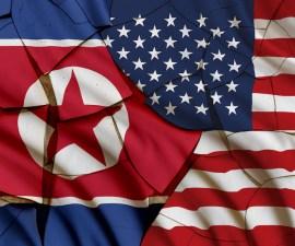 Las tensiones crecen entre Corea del Norte y Estados Unidos