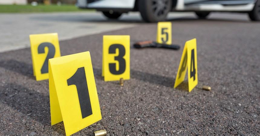 Reportan tiroteo en escuela primaria en San Bernardino, California