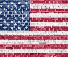 Muro fronterizo entre Estados Unidos y México, Donald Trump