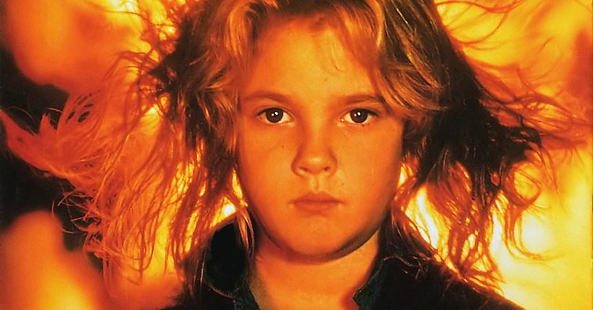 Firestarter - Película de 1981