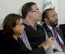 Javier Duarte de Ochoa, exgobernador de Veracruz