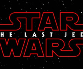 Logo - The Last Jedi