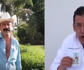 Layín, Humberto Moreira