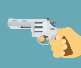 Asesinan a periodista en Baja California