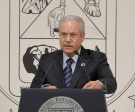 Exsecretario de Hacienda de Sonora, Carlos Villalobos
