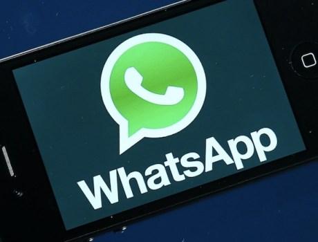WhatsApp - Celular