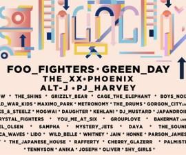 Festival Corona Capital 2017