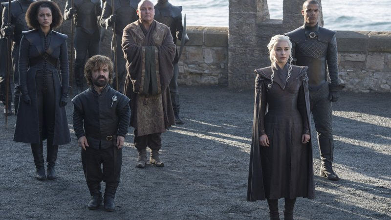 Trailer de la séptima temporada de Game Of Thrones