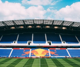 New York Red Bull Arena