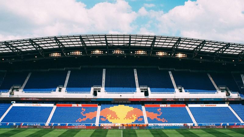 New York Red Bull Arena