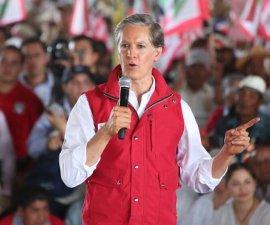 Alfredo del Mazo, candidato a la gubernatura del Edomex