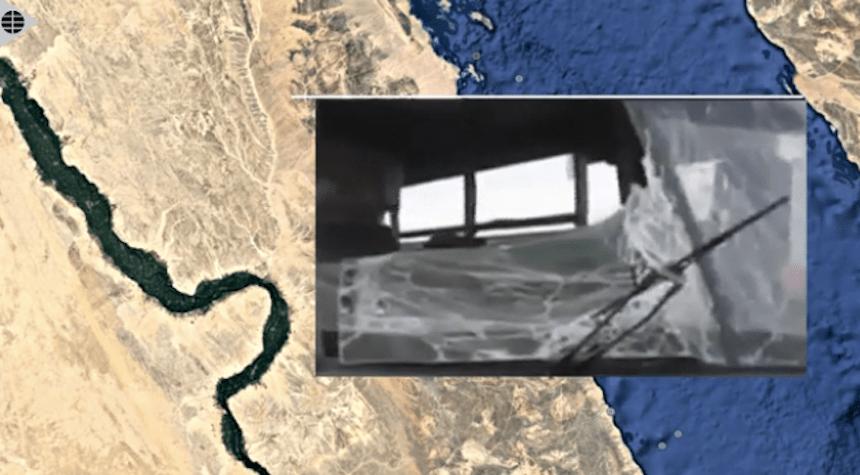 Atentado en Egipto deja al menos 26 muertos