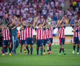 Liga MX Chivas