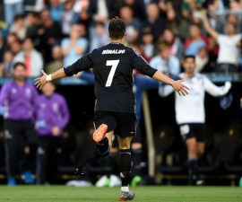 Celta de Vigo v Real Madrid CF - La Liga