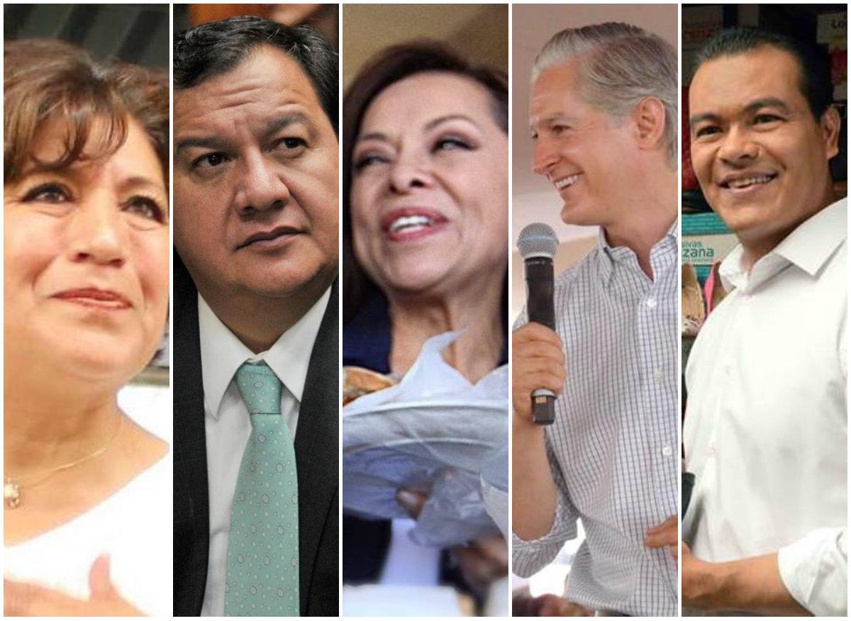 Estado de México: ¿qué opinan los candidatos sobre matrimonio igualitario, adopción gay y aborto?