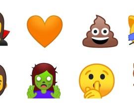 Nuevos emojis - Android