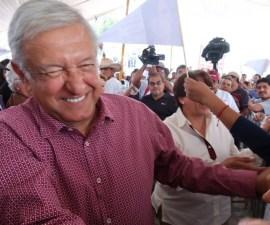 Andrés Manuel López Obrador (AMLO) exige al PRD y PT declinar a favor de Delfina Gómez