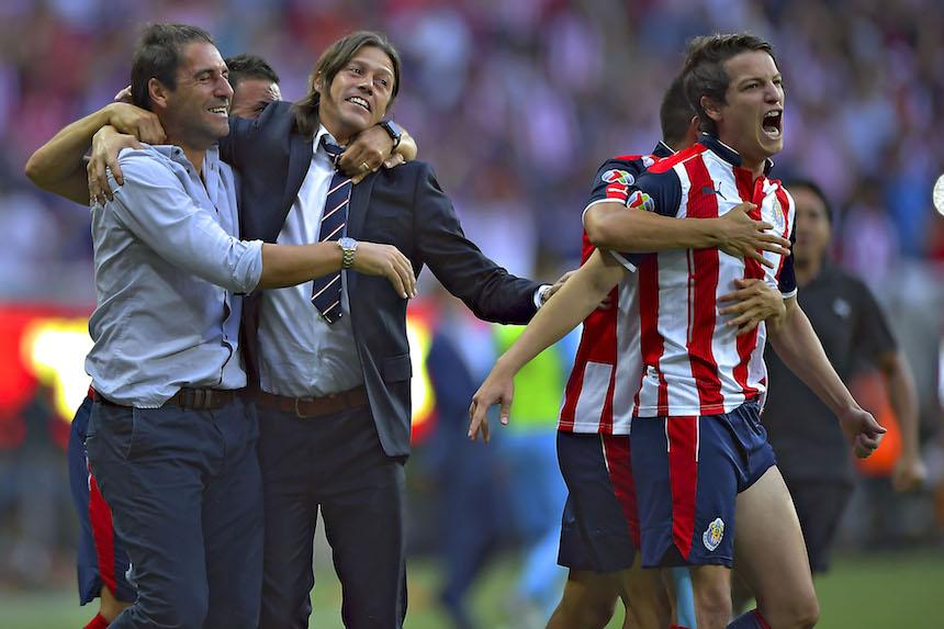 Chivas y Tigres prometen más emociones para definir al campeón