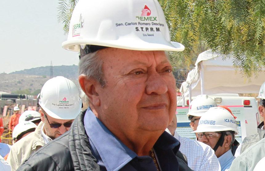 Pemex hace recorte de 3 mil empleos
