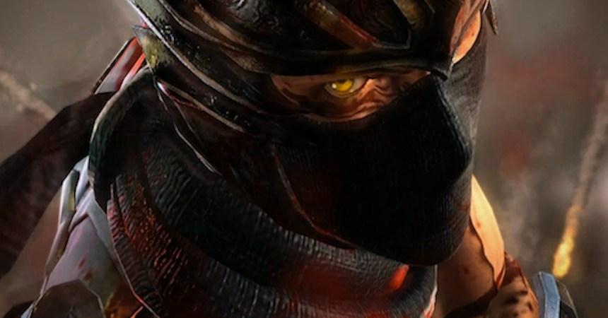 Ninjas - Ryu Hayabusa