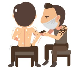 PAN retira su iniciativa contra tatuajes