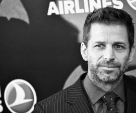 Zack Snyder - Director de cine