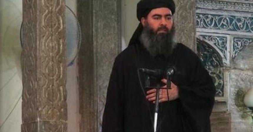 Rusia investiga si ha matado al líder del Estado Islámico