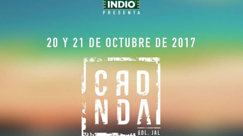 Festival Coordenada 2017