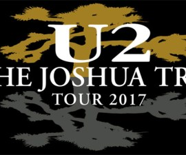 U2 Joshua Tree Tour en Mexico