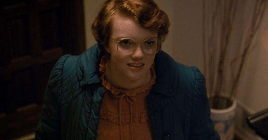 Barb de Stranger Things