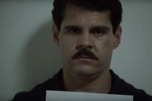 Netflix - El Chapo
