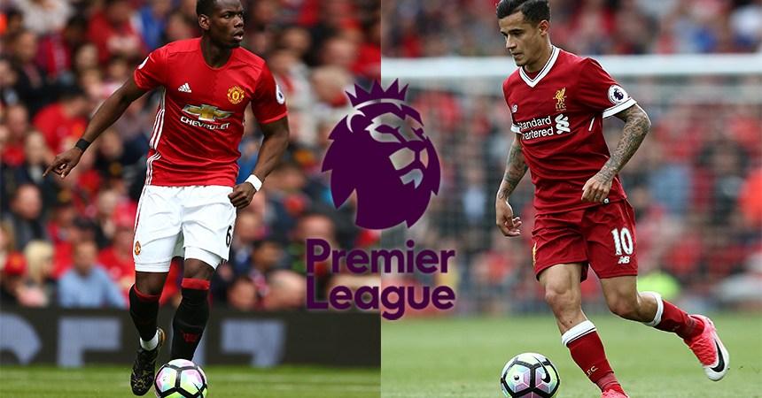 Clásicos en la Premier League