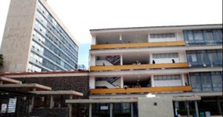 Facultad de Filosofía y Letras UNAM