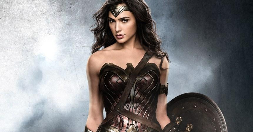 Gal Gadot Wonderwoman