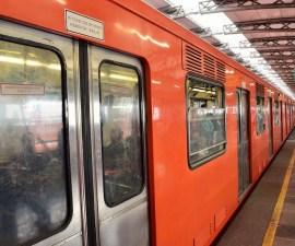 Suben reportes de robo a usuarios del Metro