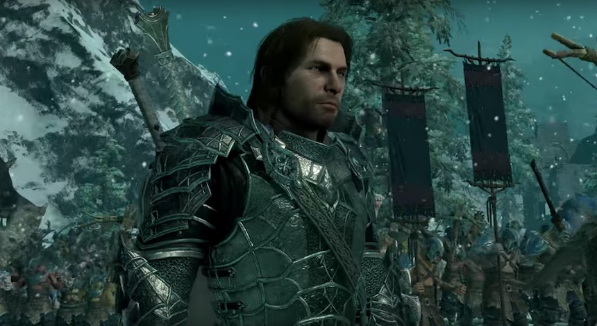 Trailer - Middle-earth: Shadow of War