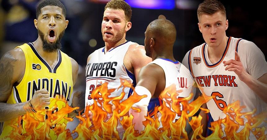 Los rumores de la NBA