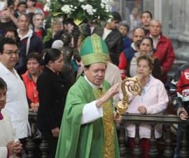 Acusan a Norberto Rivera de encubrir a sacerdotes pederastas