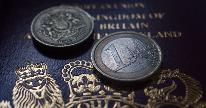 Pasaporte inglés