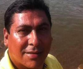Salvador Adame, periodista secuestrado y asesinado en Michoacán