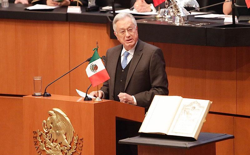Manuel Bartlett Fraude 1988