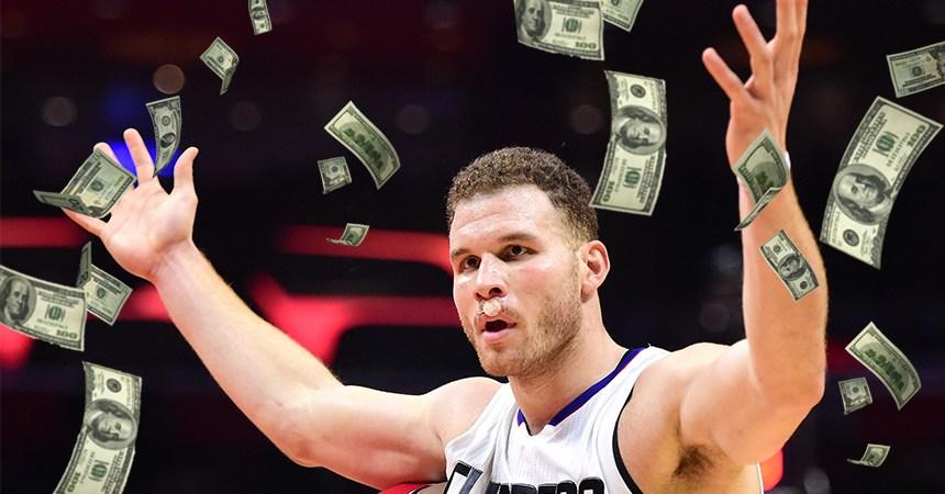 Agencia libre de la NBA