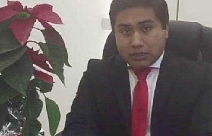 alcalde de El Carmen Tequexquitla, Puebla