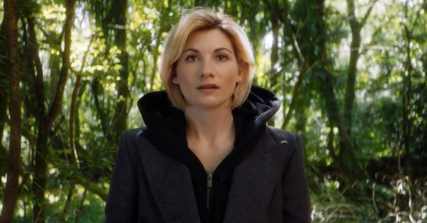 Joddie Whittaker será la nueva Dr. Who