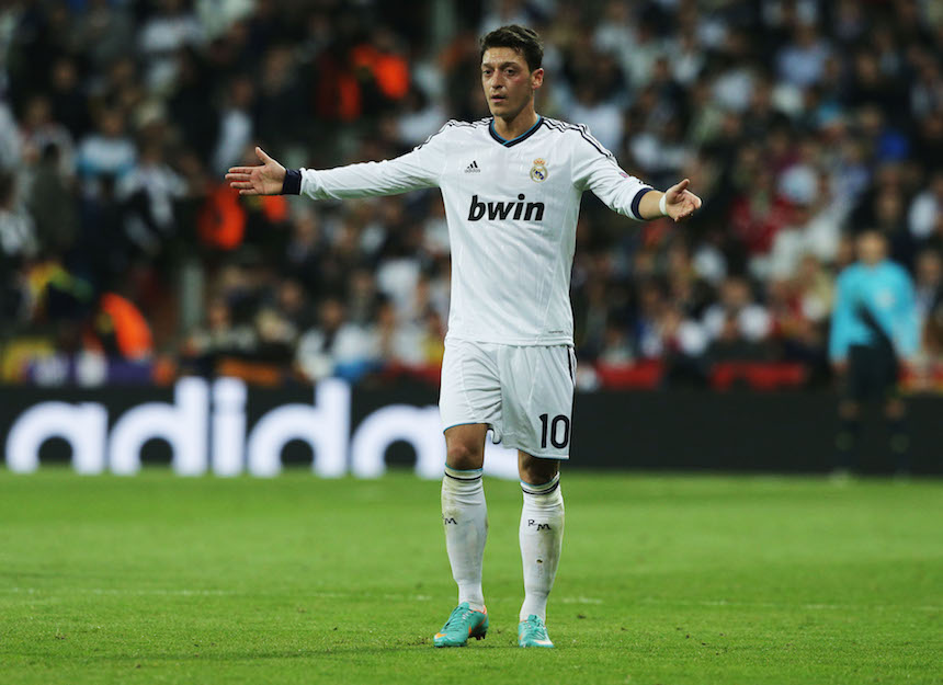 El nuevo 10 del Real Madrid ¿romperá la maldición
