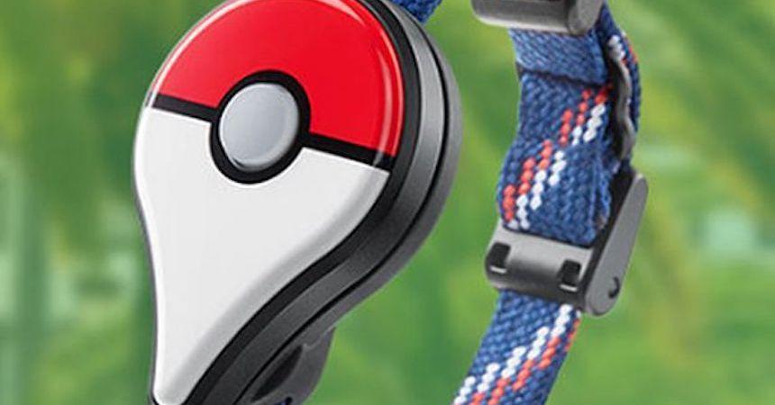 Pulsera - Pokémon GO