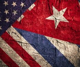 Estados Unidos Cuba