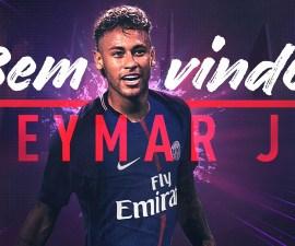 Neymar ficha por el PSG
